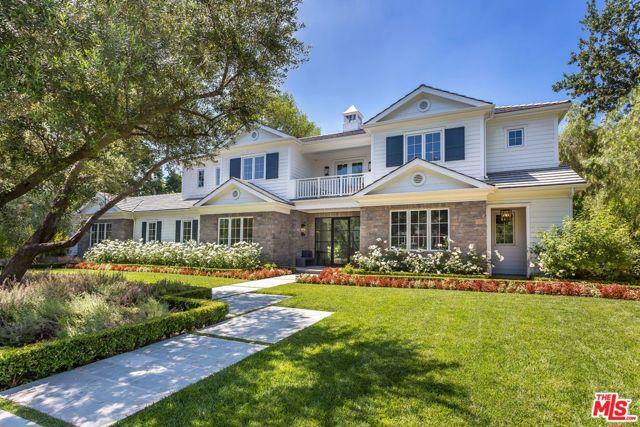 24716 LONG VALLEY Road, Hidden Hills, CA 91302