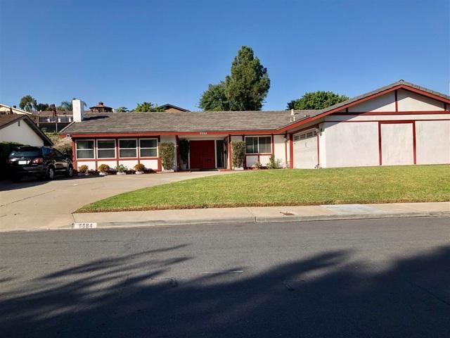 6684 Danville Ave, San Diego, CA 92120