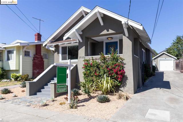 3930 Aqua Vista St, Oakland, CA 94601