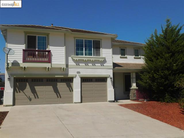 3505 Countryside Way, Antioch, CA 94509