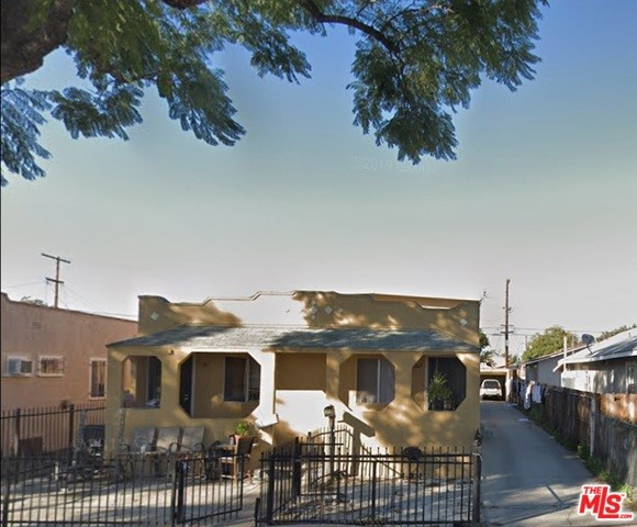 1161 E 59TH Place, Los Angeles, CA 90001