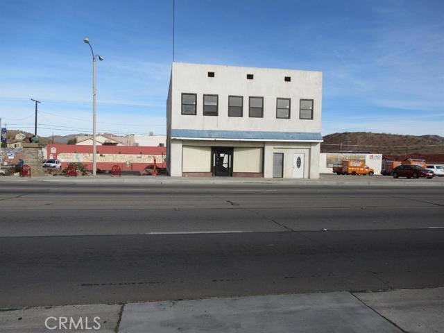 111 E Main Street, Barstow, CA 92311