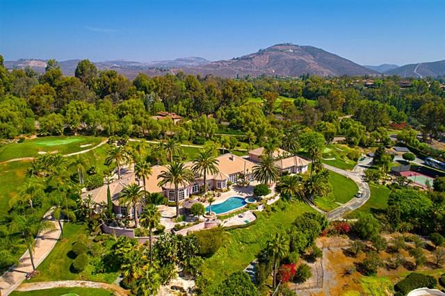6676 Las Arboledas, Rancho Santa Fe, CA 92067