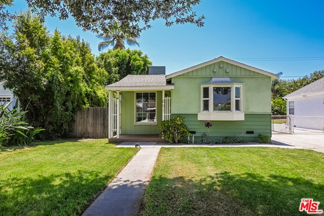 601 N Keystone Street, Burbank, CA 91506
