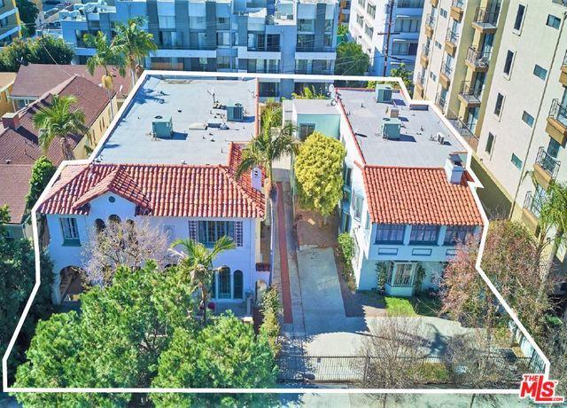 1817 GRACE Avenue, Los Angeles, CA 90028