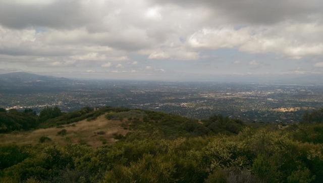 0 Blackberry Hill, Los Gatos, CA 95030
