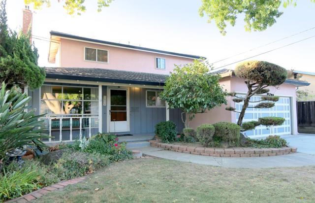 2820 Barcells Avenue, Santa Clara, CA 95051