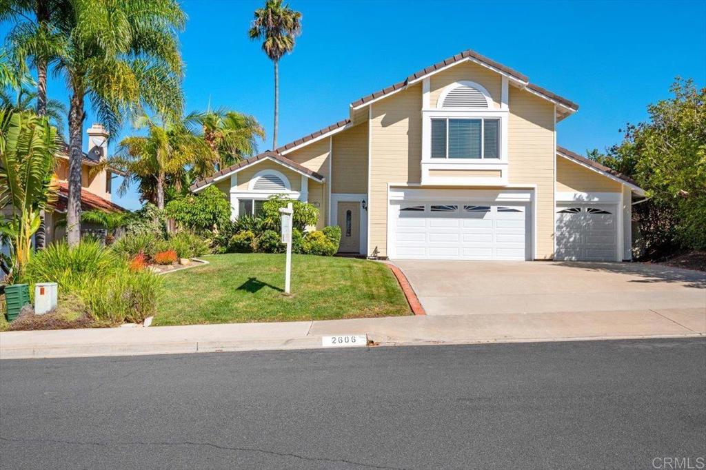Photo of 2606 La Golondrina Street, Carlsbad, CA 92009