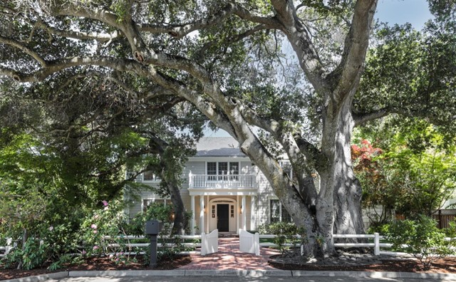 1680 Stanford Avenue, Menlo Park, CA 94025