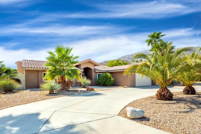 72139 Desert Drive, Rancho Mirage, CA 92270