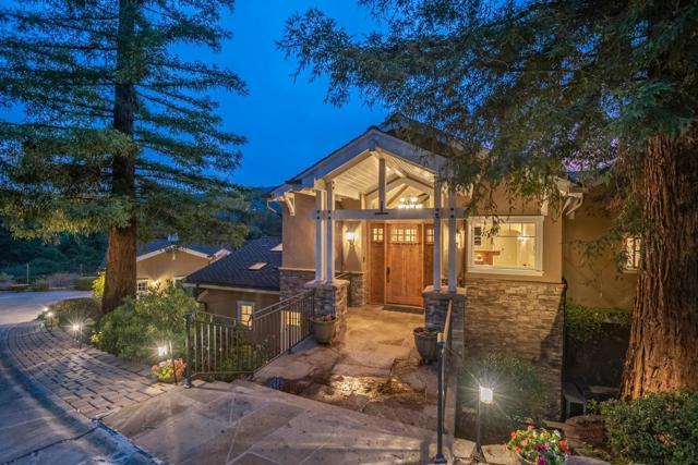 240 Mistletoe Road, Los Gatos, CA 95032