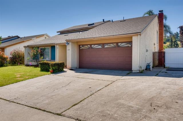 680 Rivera St, Chula Vista, CA 91911
