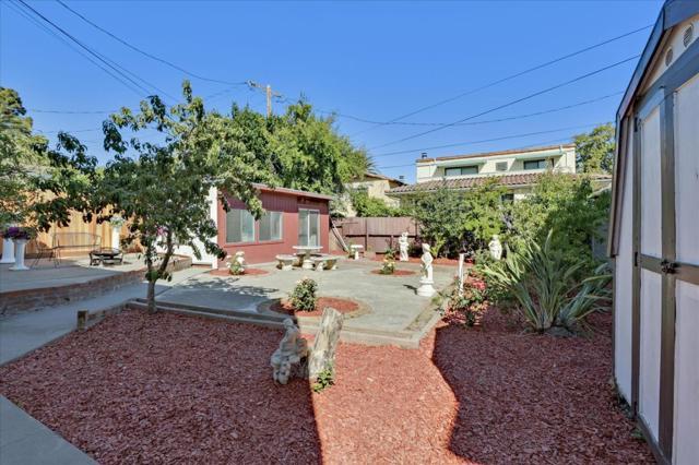 26. 206 Hillcrest Boulevard Millbrae, CA 94030