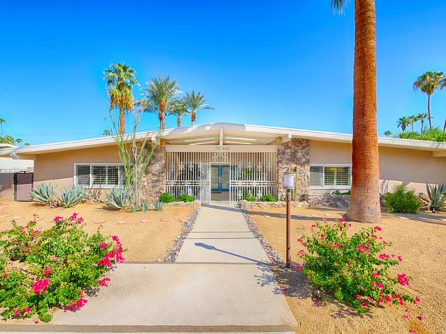 73342 Tamarisk Street, Palm Desert, CA 92260