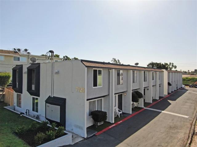7125 Waite Drive, La Mesa, CA 91941