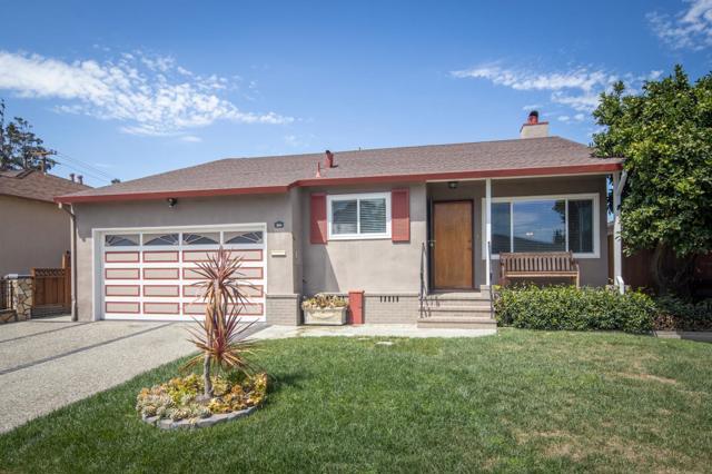304 San Rey Avenue, Millbrae, CA 94030