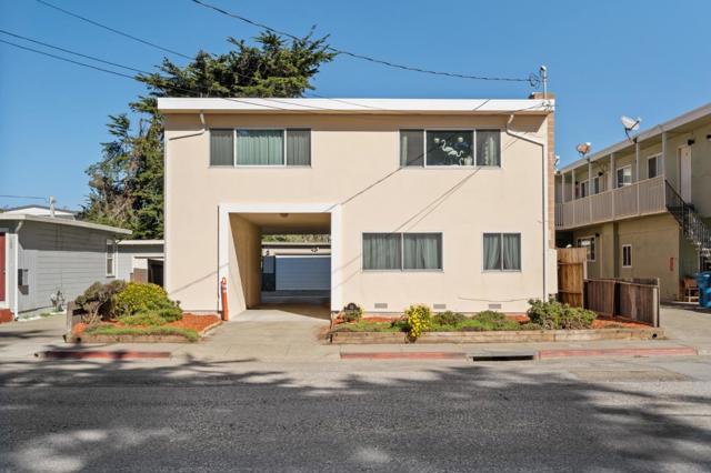 111 Clarendon Road, Pacifica, CA 94044