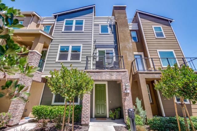 327 Charles Morris Terrace, Sunnyvale, CA 94085