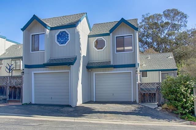 3500 Dover Drive, Santa Cruz, CA 95065