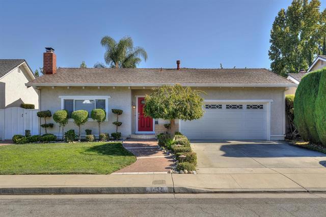 1432 Lujoso Court, San Jose, CA 95128