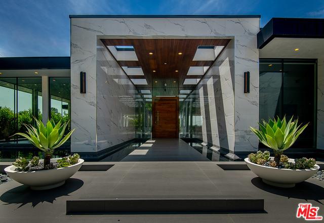 2002 LOMA VISTA Drive, Beverly Hills, CA 90210