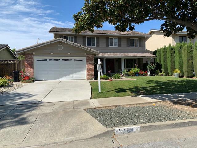 1964 Junewood Avenue, San Jose, CA 95132