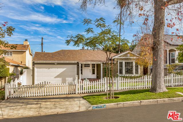 4228 HAZELTINE Avenue, Sherman Oaks, CA 91423