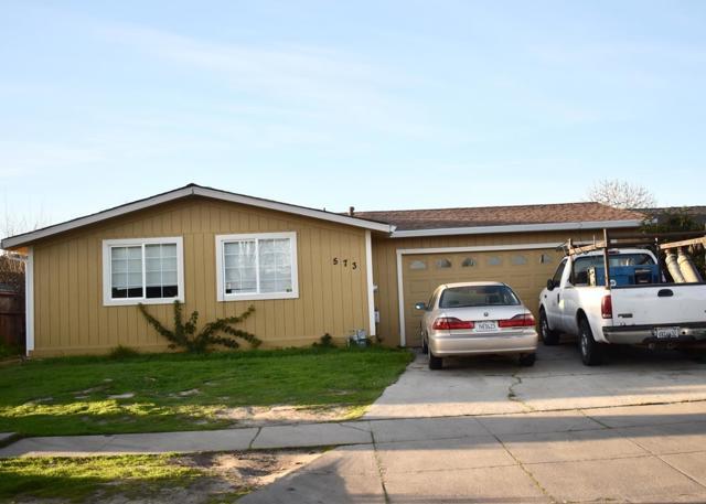 573 Sunrise Street, Salinas, CA 93905