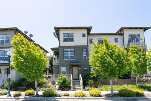 2. 2840 Saratoga Drive #1A San Mateo, CA 94403