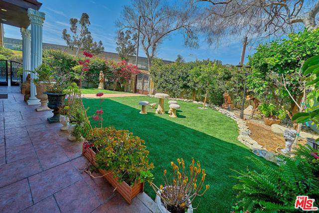 4. 370 Mercedes Avenue Pasadena, CA 91107