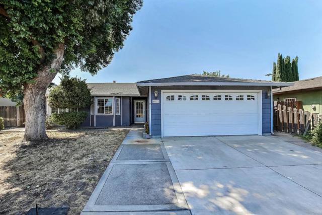 4801 Alyssa Avenue, Salida, CA 95368