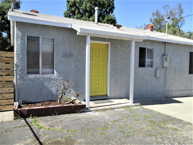 2029 Del Mar Avenue, Rosemead, CA 91770
