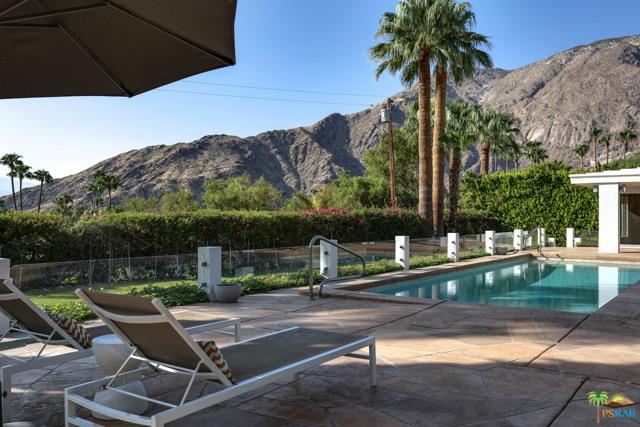 707 W STEVENS Road, Palm Springs, CA 92262