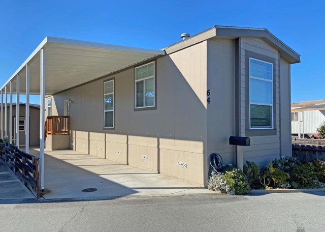 356 Reservation Road 64, Outside Area (Inside Ca), CA 93933