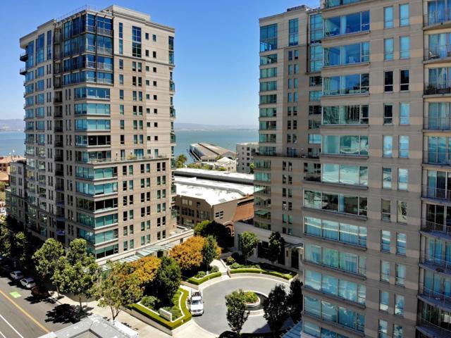 219 Brannan Street 2G, San Francisco, CA 94107