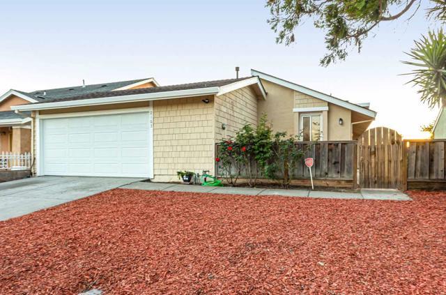 2163 Bikini Avenue, San Jose, CA 95122