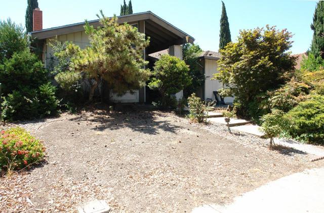 1557 Garvey Place, San Jose, CA 95132