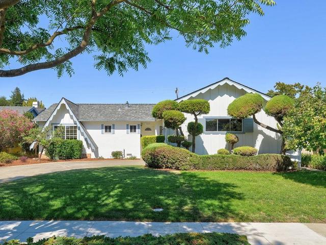 1065 Alderbrook Lane, San Jose, CA 95129