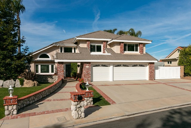 3337 Mountain Trail Avenue, Newbury Park, CA 91320