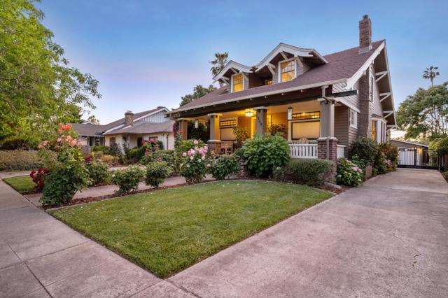 1349 Sierra Avenue, San Jose, CA 95126