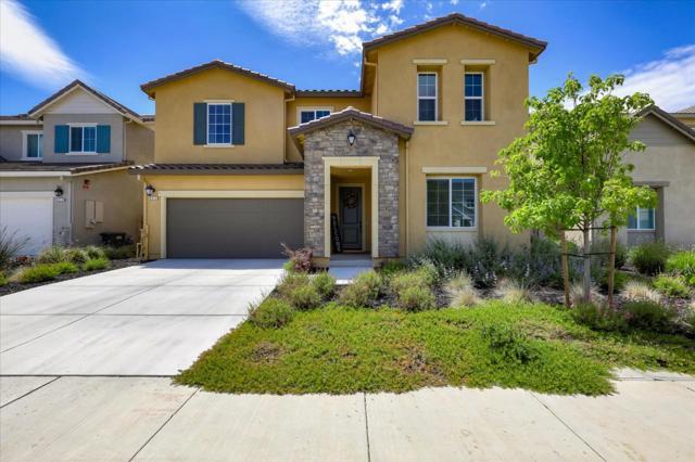 913 Winddrift Way, Oakley, CA 94561