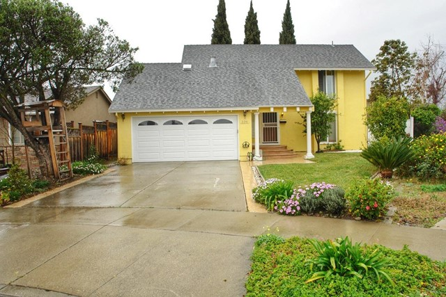 2241 Belthorn Court, San Jose, CA 95131