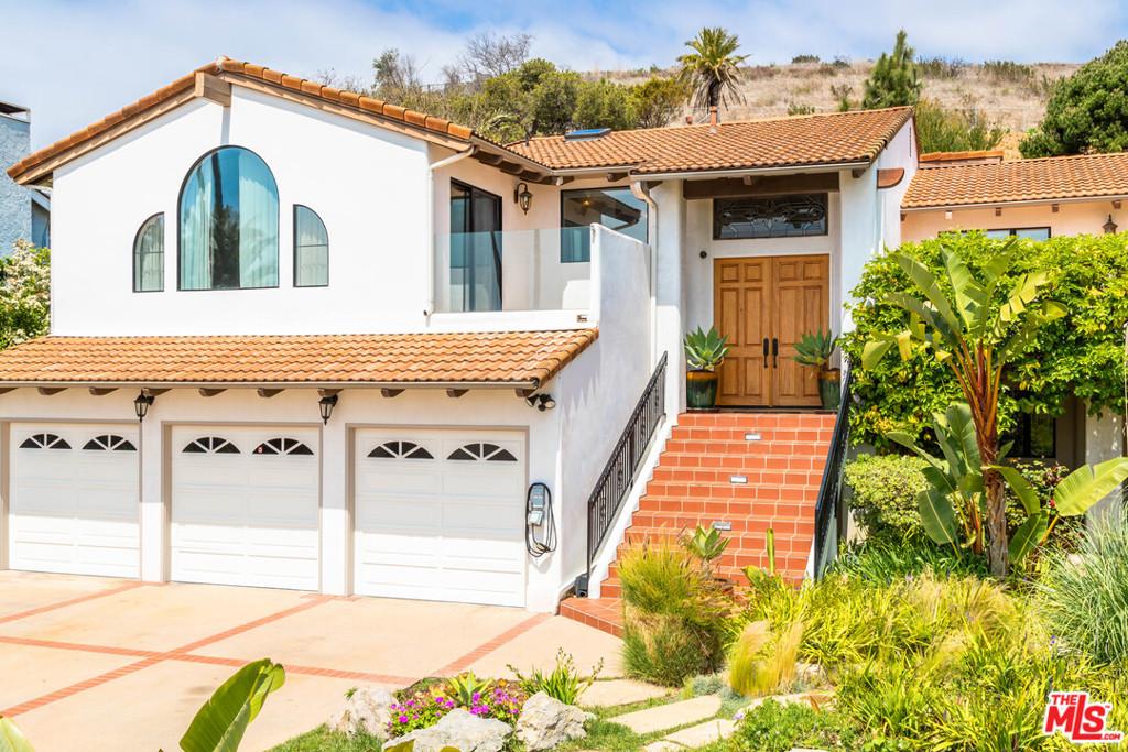 24743     Vantage Point Terrace, Malibu CA 90265