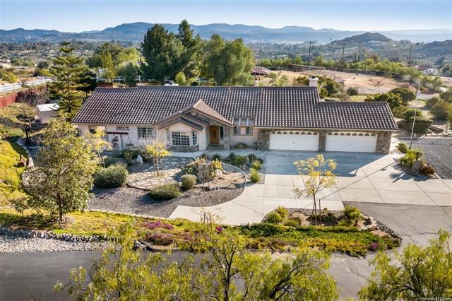 29954 McKenna Heights Court, Valley Center, CA 92082