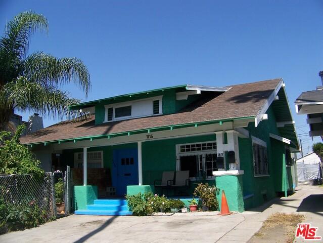 1115 W 55TH Street, Los Angeles, CA 90037