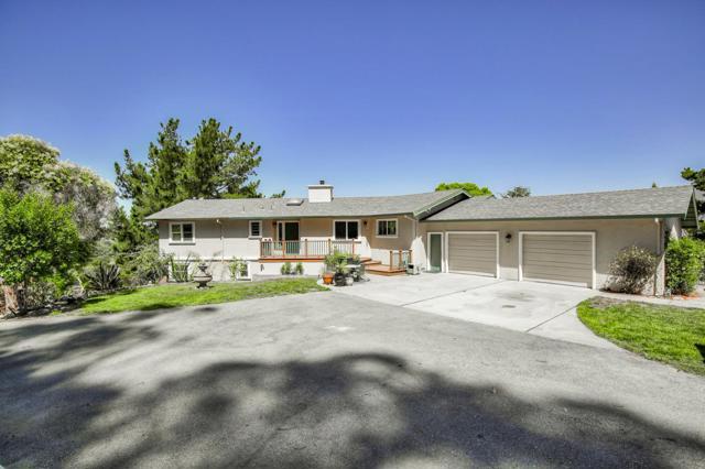 1605 Aromas Heights Lane, Outside Area (Inside Ca), CA 95004