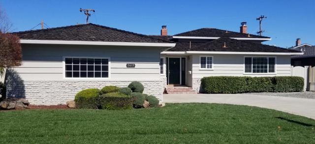 3417 Madonna Drive, San Jose, CA 95117