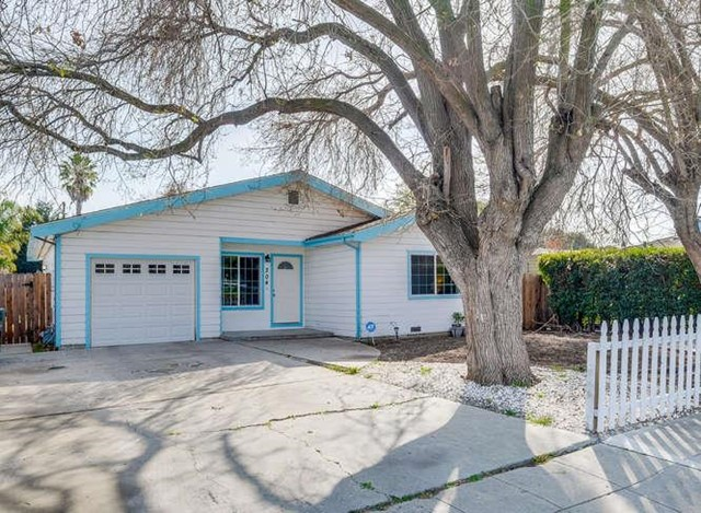 304 Ivy Drive, Menlo Park, CA 94025