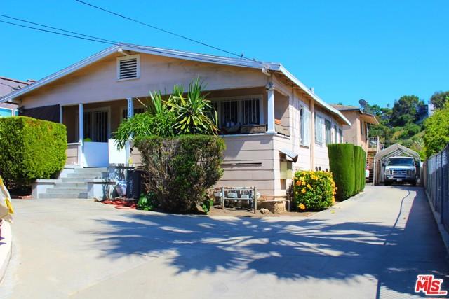 3172 CAZADOR Street, Los Angeles, CA 90065