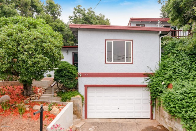162 Olive Street, Oak View, CA 93022